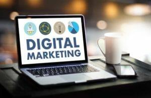 Digitales Marketing Marketing-Trends