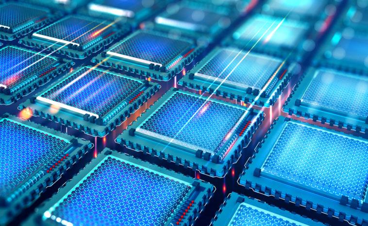 Quantencomputer Quantencomputing
