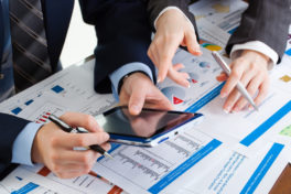 Digitalisierung Rechnungswesen