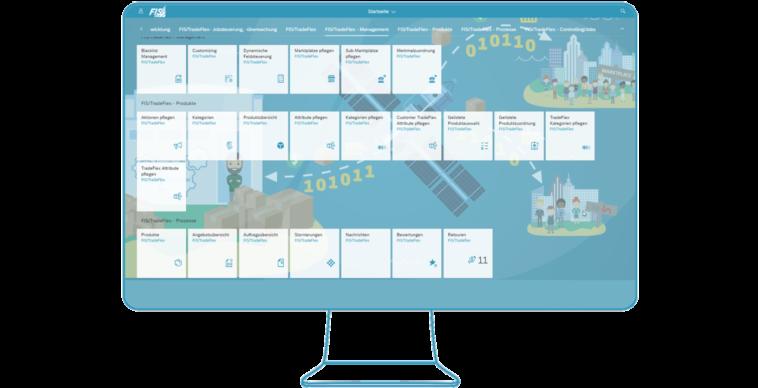 SAP-System
