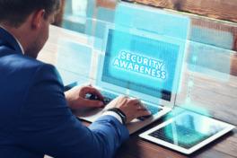 Remote Work Sicherheitsrichtlinien