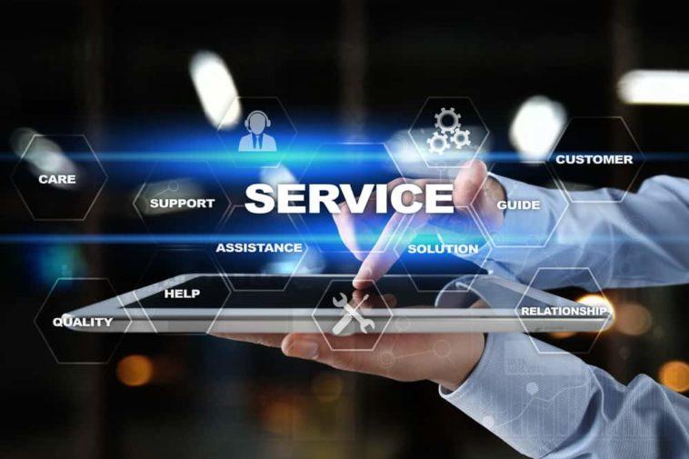 Self-Services