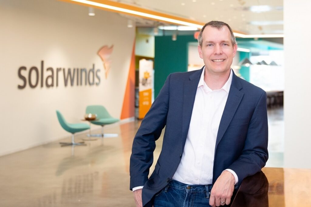 Solarwinds Quilter