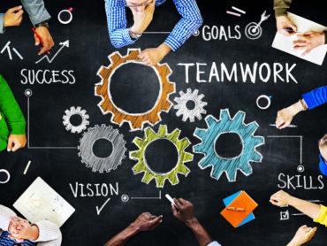 Hochleistungsteam: fünf Grundlagen für erfolgreiche Teamarbeit