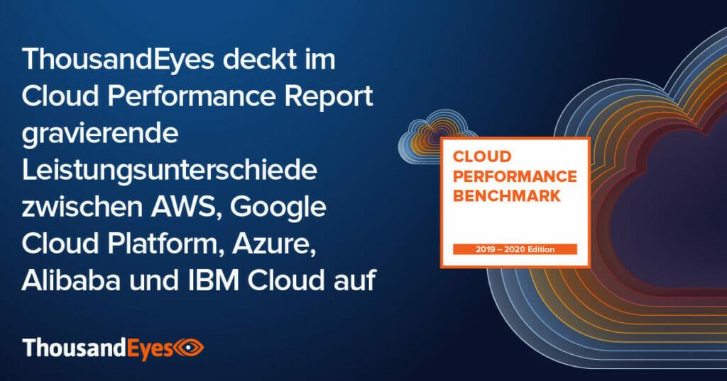 Cloud-Anbieter