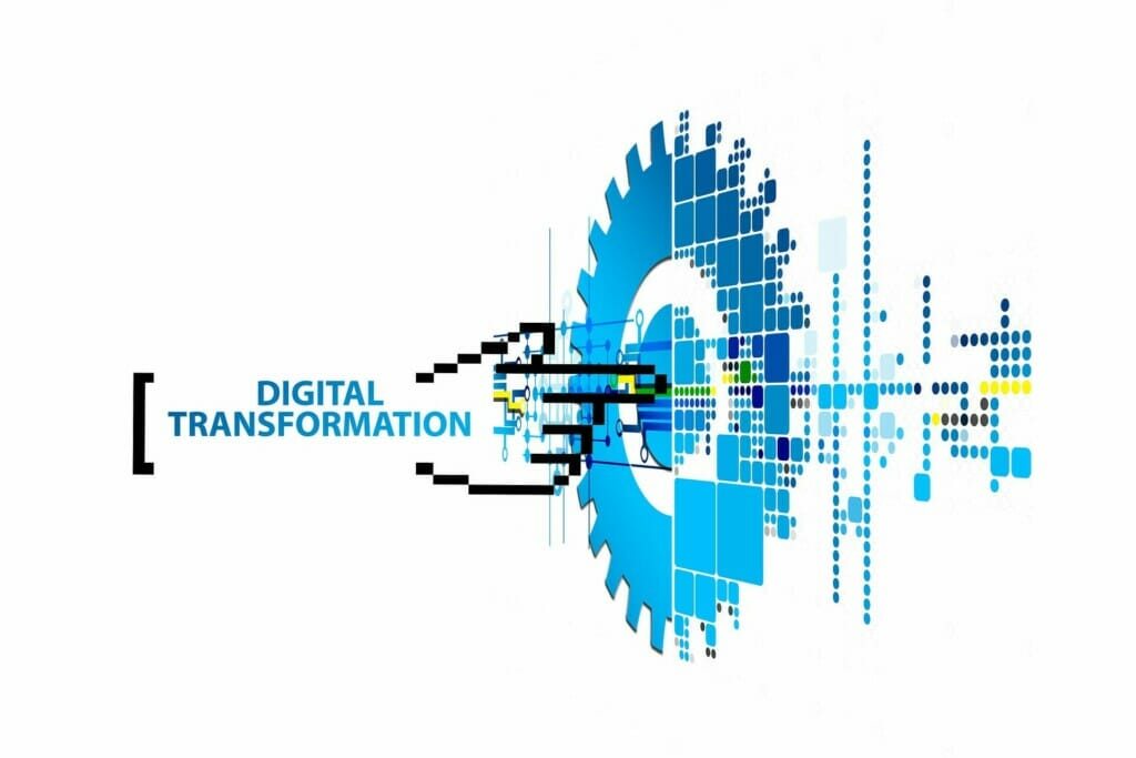 Digitale Kluft
