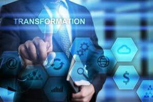 Digitale Transformation ITK-Branche