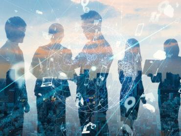 Transformation in der Krise: Wie Automatisierung und KI die Arbeitswelt verändern