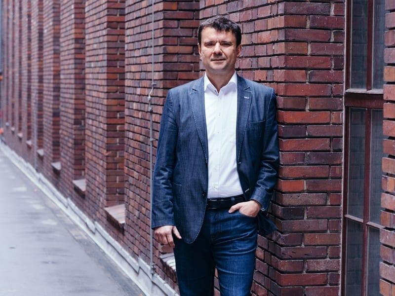 Alexander Janthur - Turbine Kreuzberg über Zukunfstechnologien