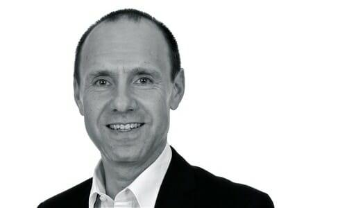 Ralf Gegg von VMware