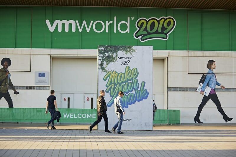 VMworld Europe