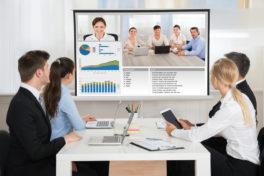 Videokonferenzssystem