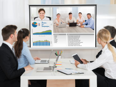 Videokonferenzsystem: Lifesize überrascht mit drei neuen Features