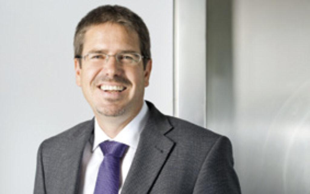 IT-Sicherheit im Unternehmen, Rainer Seidlitz