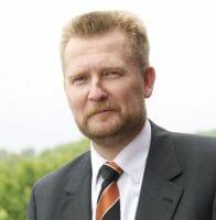 Ralf Nitzgen, Geschäftsführer der Allgeier IT Solutions
