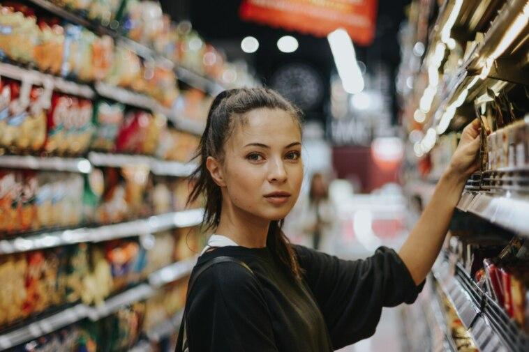 Konsumgewohnheiten