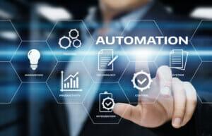 Data Automation IT-Betrieb