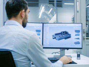 KI-Bilderkennung: Neues Verfahren, Maschinenteile leichter zu identifizieren und zu buchen