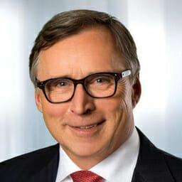 Bernd Schäfer, ISG-Partner und Managing Director für ISG DACH.