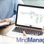 Projektplanung mit einem visuellen Projektstrukturplan (PSP)