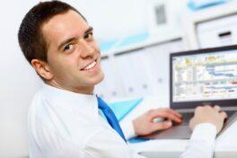 Mitarbeiter Braintool Software