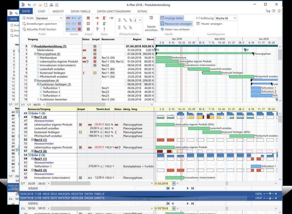 Braintool Software