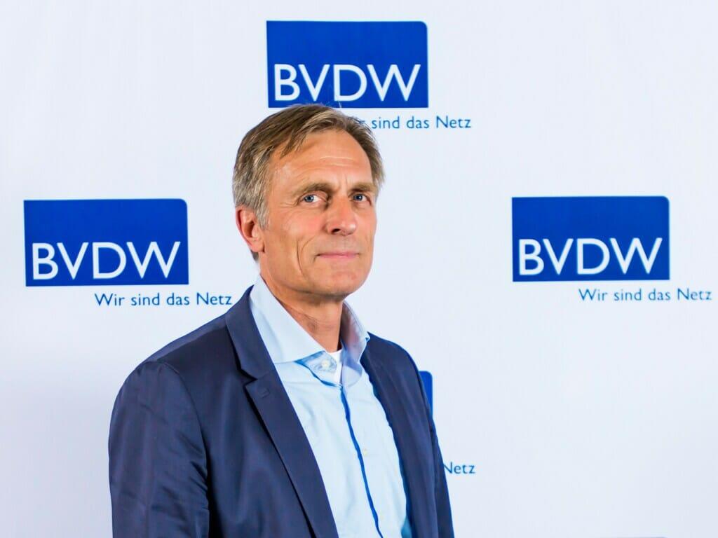 Digitalisierung BVDW Digitalwirtschaft
