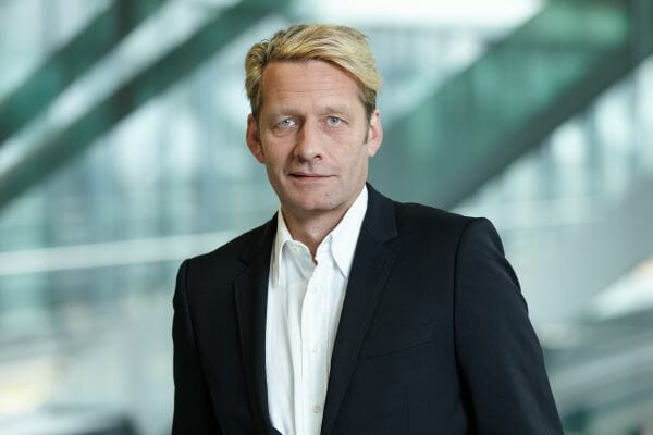 BVDW-Vizepräsident Thomas Duhr
