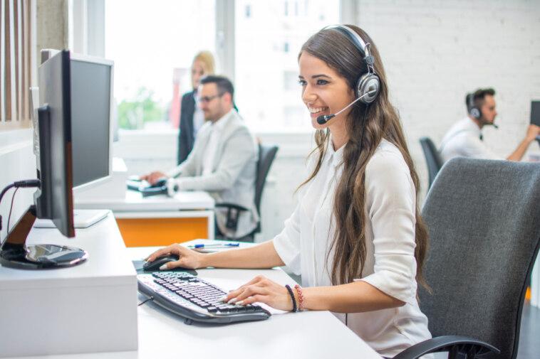 Callcenter-Lösungen