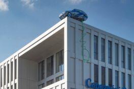 Cloud Car Capgemini