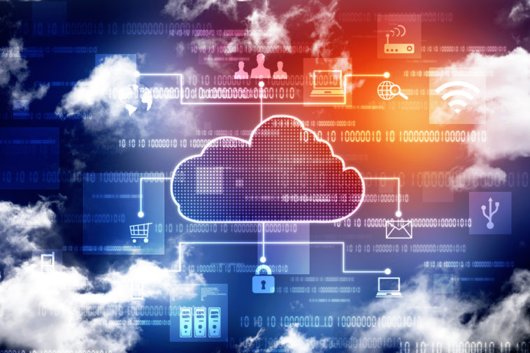 Cloud-Infrastruktur Gaia-X IT-Sicherheit