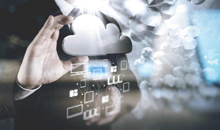 Cloud-Service-Provider Cloud-Security Cloud-Dienstleistungen Multi-Cloud-Umgebungen