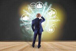 Cloud-Transformation Cloud-Kosten