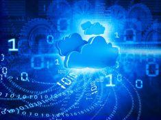 Cloud-Lösung Cloud Computing