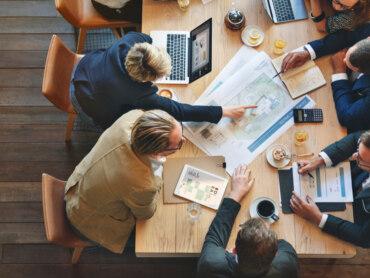 Zusammenarbeit: Der Erfolg ist eine Frage des Könnens – und des Wollens