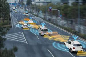 intelligente Mobilität