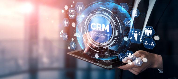 CRM-Software Kundenbeziehungen