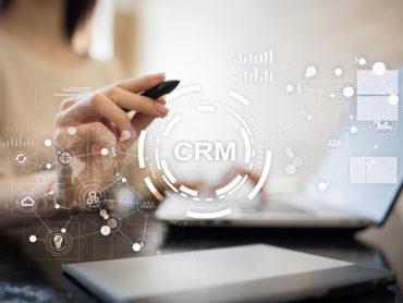 Kundendaten: Integriertes CRM-System anstelle von Datensilos