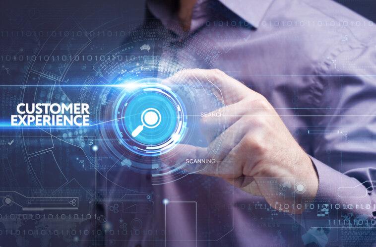 Kundenerlebnis Angebotsmanagement Kundenzufriedenheit Kundendaten