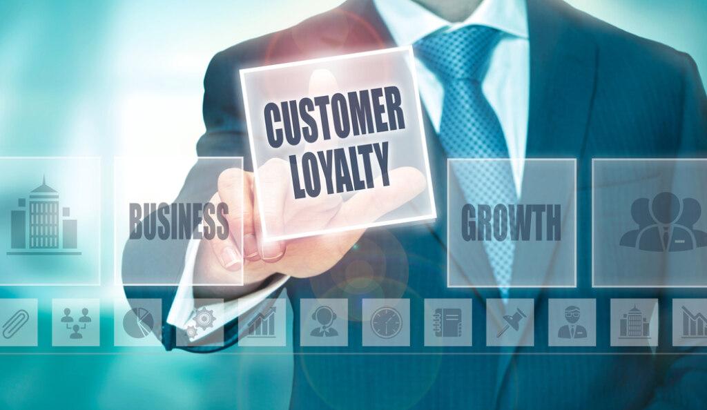 Kundenerlebnis Customer Loyalty