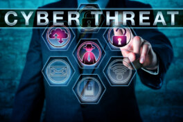 Cybersicherheit: Die 4 größten Bedrohungen für europäische Unternehmen