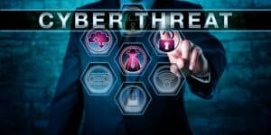 Treat Detection Cybersicherheit