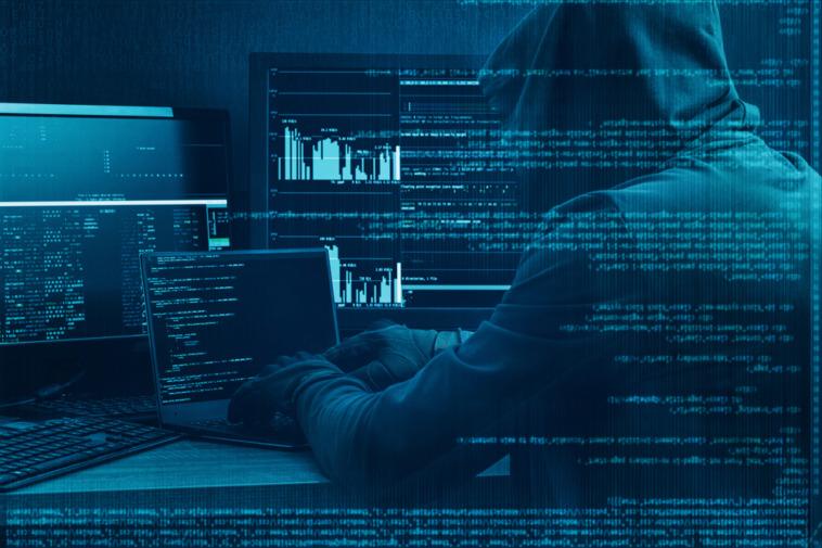 Datenklau Cyberangriffe