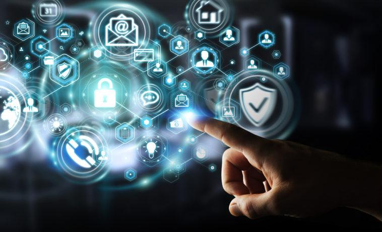 Datensicherung Datenmissbrauch