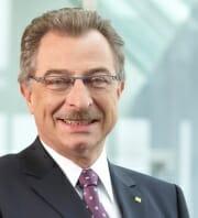 Prof. Dieter Kempf, Vorstandsvorsitzender der DATEV