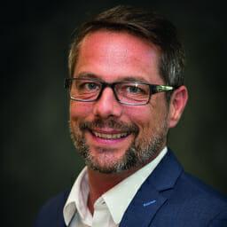 Dirk Möller, Netapp