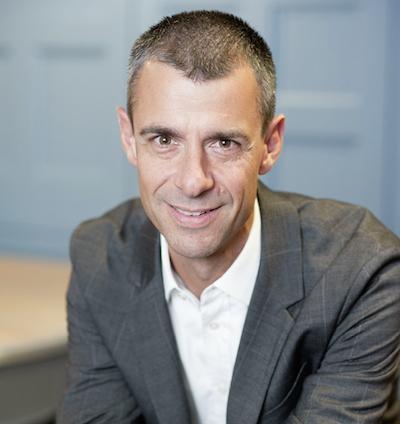 Martin Geier, Geschäftsführer bei Amazon Web Services (AWS).