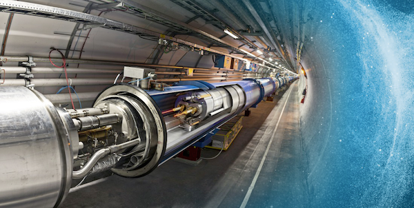 Ein Beispiel für Spitzentechnologie, in der ADAPT-Verbindungstechnik verbaut wurde, ist das Projekt CERN.