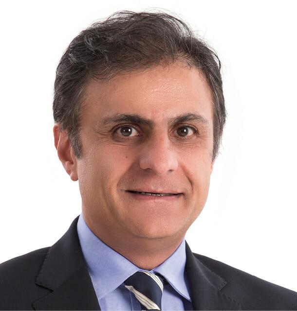 Dr. Said Zahedani, HPE.