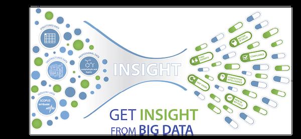 Die Analyse  von Big Data lässt sich für eine Vielzahl von Bereichen nutzen.